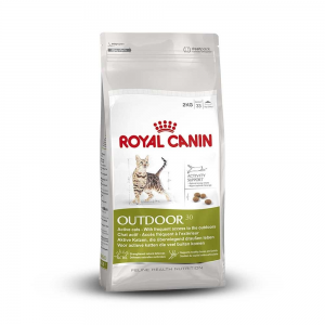 Royal Canin Outdoor 30 (4kg)