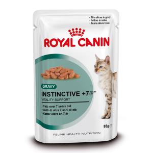Royal Canin Instinctive +7 (85g)