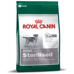 Royal Canin Mini Sterilised (8kg)