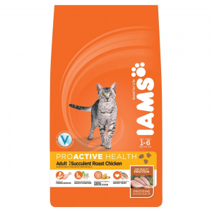 IAMS Cat Adult Chicken (300g)