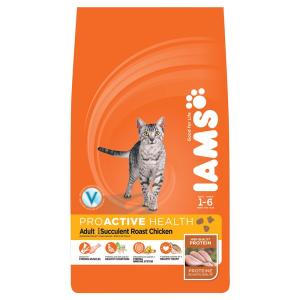 IAMS Cat Adult Chicken (300g)