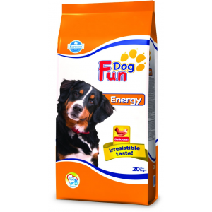 Farmina Fun Dog Energy (20kg)