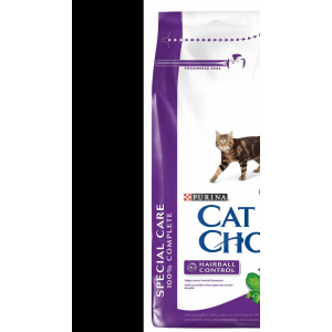 Purina Cat Chow Special Care Hairball Control (15kg)