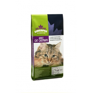 Chicopee Cat Adult Castrate (2kg)