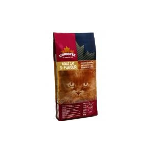 Chicopee Cat Adult 3 Flavour (2kg)