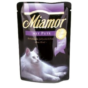Miamor Ragout Royale pulyka (100g)