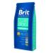 Brit Premium Lamb & Rice (15kg)