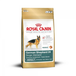 Royal Canin German Shepherd 24 Adult (12kg)