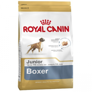 Royal Canin Boxer 30 Junior (3kg)