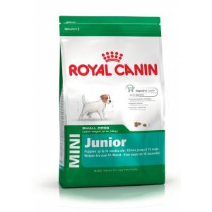 Royal Canin Mini Junior (8kg)