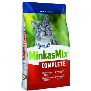 Happy Cat Minkas Mix (4kg)