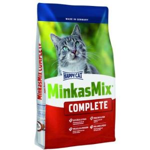 Happy Cat Minkas Mix (4kg)
