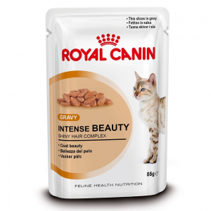 Royal Canin Intense Beauty (85g)