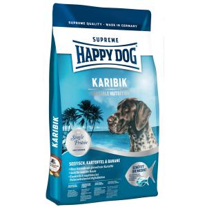 Happy Dog Supreme Sensible Karibik (4kg)