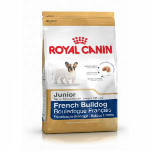 Royal Canin French Bulldog 30 Junior (3kg)