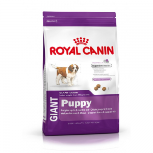 Royal Canin Giant Puppy (15kg)