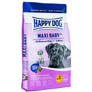 Happy Dog Supreme Maxi Baby GR 29 (4kg)