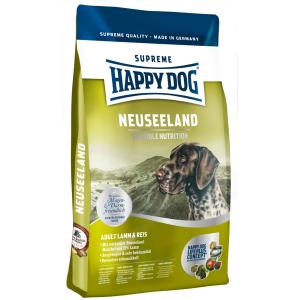 Happy Dog Supreme Sensible Neuseeland (12.5kg)