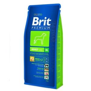 Brit Premium Extra Large Adult (15kg)