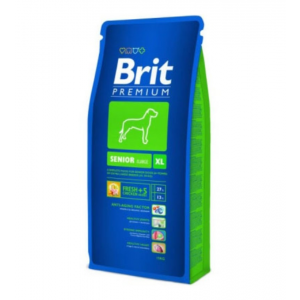 Brit Premium Extra Large Senior (3kg)