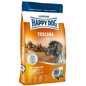 Happy Dog Supreme Sensible Toscana (4kg)