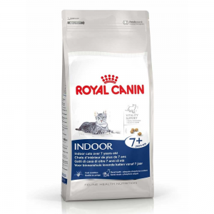 Royal Canin Indoor +7 (400g)