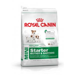 Royal Canin Mini Starter Mother & Babydog (8.5kg)