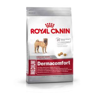 Royal Canin Medium Dermacomfort (10kg)