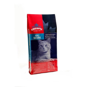 Chicopee Cat Adult Natural (2kg)