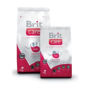 Brit Care Cat Indoor (2kg)