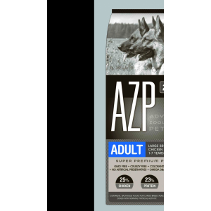 AZP Adult Large Breed Chicken (12kg)