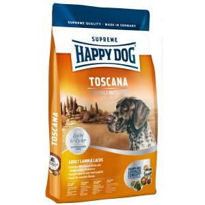 Happy Dog Supreme Sensible Toscana (12.5kg)