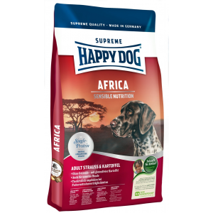 Happy Dog Supreme Sensible Africa (12.5kg)