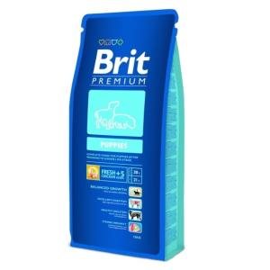 Brit Premium Puppy (3kg)