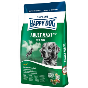 Happy Dog Supreme Fit & Well Adult Maxi (4kg)