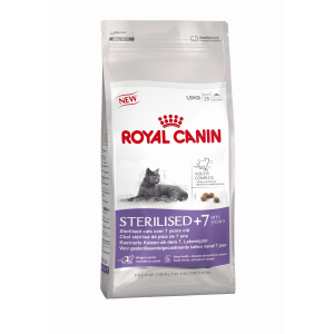 Royal Canin Sterilised +7 (10kg)