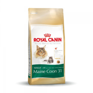 Royal Canin Maine Coon 31 (4kg)