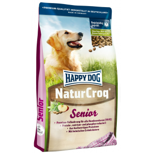 Happy Dog NaturCroq Senior (4kg)