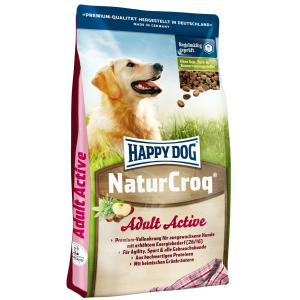 Happy Dog NaturCroq Adult Active (15kg)