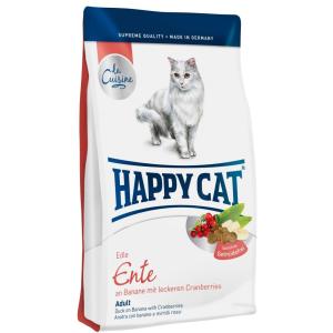 Happy Cat La Cuisine Ente (1800g)