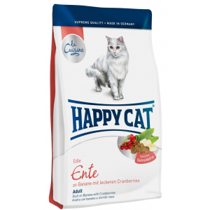 Happy Cat La Cuisine Ente (300g)