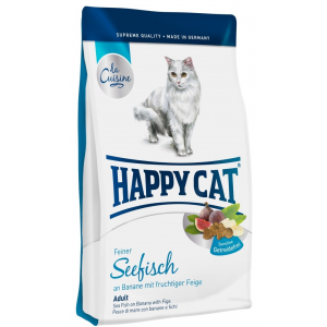 Happy Cat La Cuisine Seefisch (300g)