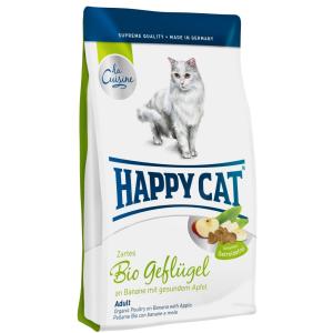 Happy Cat La Cuisine Bio Geflügel (4kg)