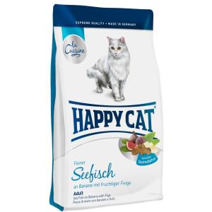 Happy Cat La Cuisine Seefisch (4kg)