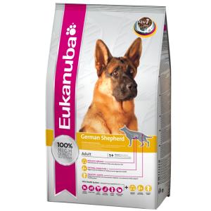Eukanuba German Shepherd (12kg)