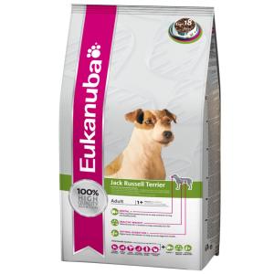 Eukanuba Jack Russel Terrier (2kg)