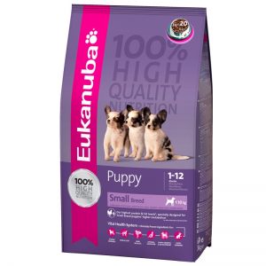 Eukanuba Puppy Small Breed (7.5kg)