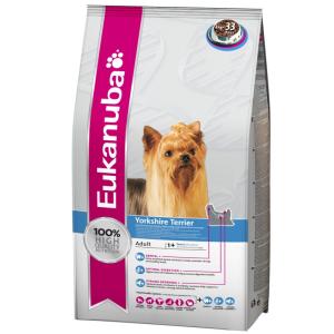 Eukanuba Yorkshire Terrier (2kg)