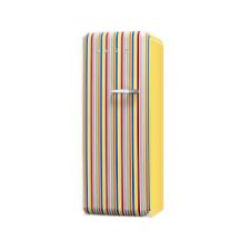 Smeg FAB28LCS1 hűtőgép, hűtőszekrény