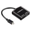 HAMA MHL adapter / USB - HDMI átalakító (54510)